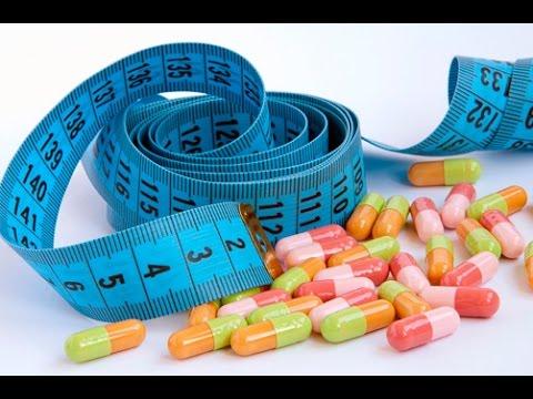 Таблетки и лишний вес. Часть 2