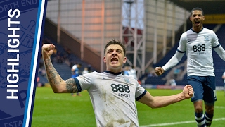PNE 1 Ipswich Town 1, Saturday 28th January 2017, Sky Bet Championship