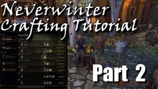 The hidden little gems of Neverwinter