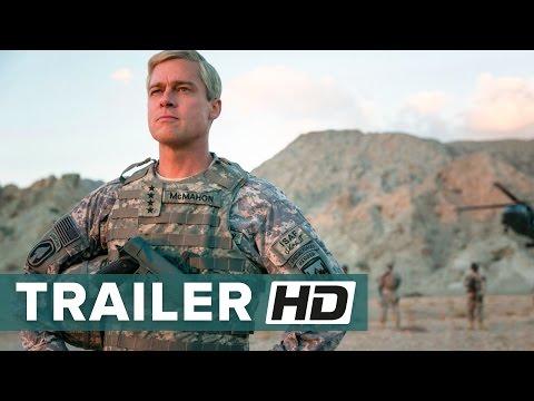 War Machine - Trailer Ufficiale Italiano del film Netflix con Brad Pitt