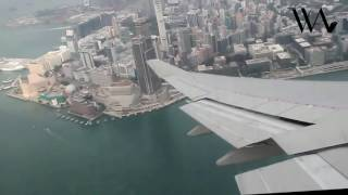 cathay pacific last 747 passenger carrying flight 8 oct 2016