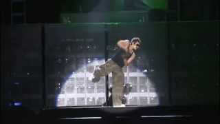 Bi Rain _World Tour 2006 Concert -I