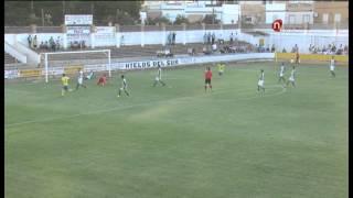 Resumen Coria 1 - 1 Atlético Sanluqueño