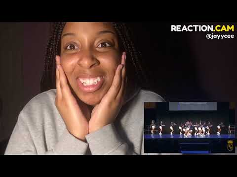 The Royal Family (Dance Crew) || NATIONALS 2018 – REACTION ! THEY ARE LIT 🔥