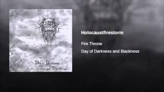 Holocaustfirestorm