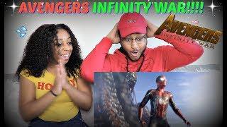 daddyphatsnaps Infinity War Rap Battle
