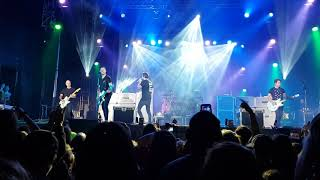 Simple Plan - Perfect World - Live at Drummondville 2019-08-23