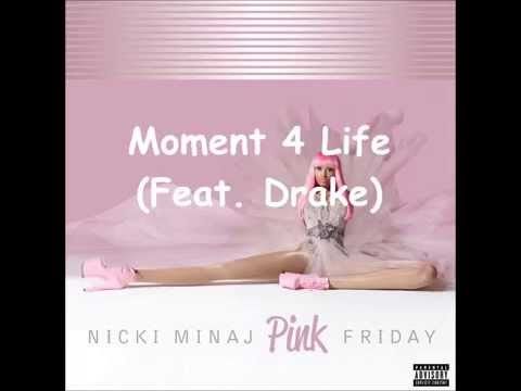 Moment 4 Life (Feat. Drake) (Speed Up)