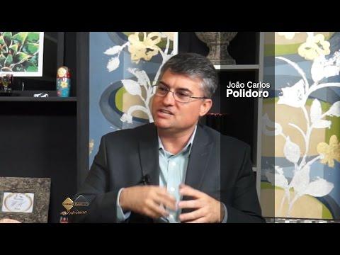 02 Bloco Interview Joao Carlos Polidoro presidente da ACICG