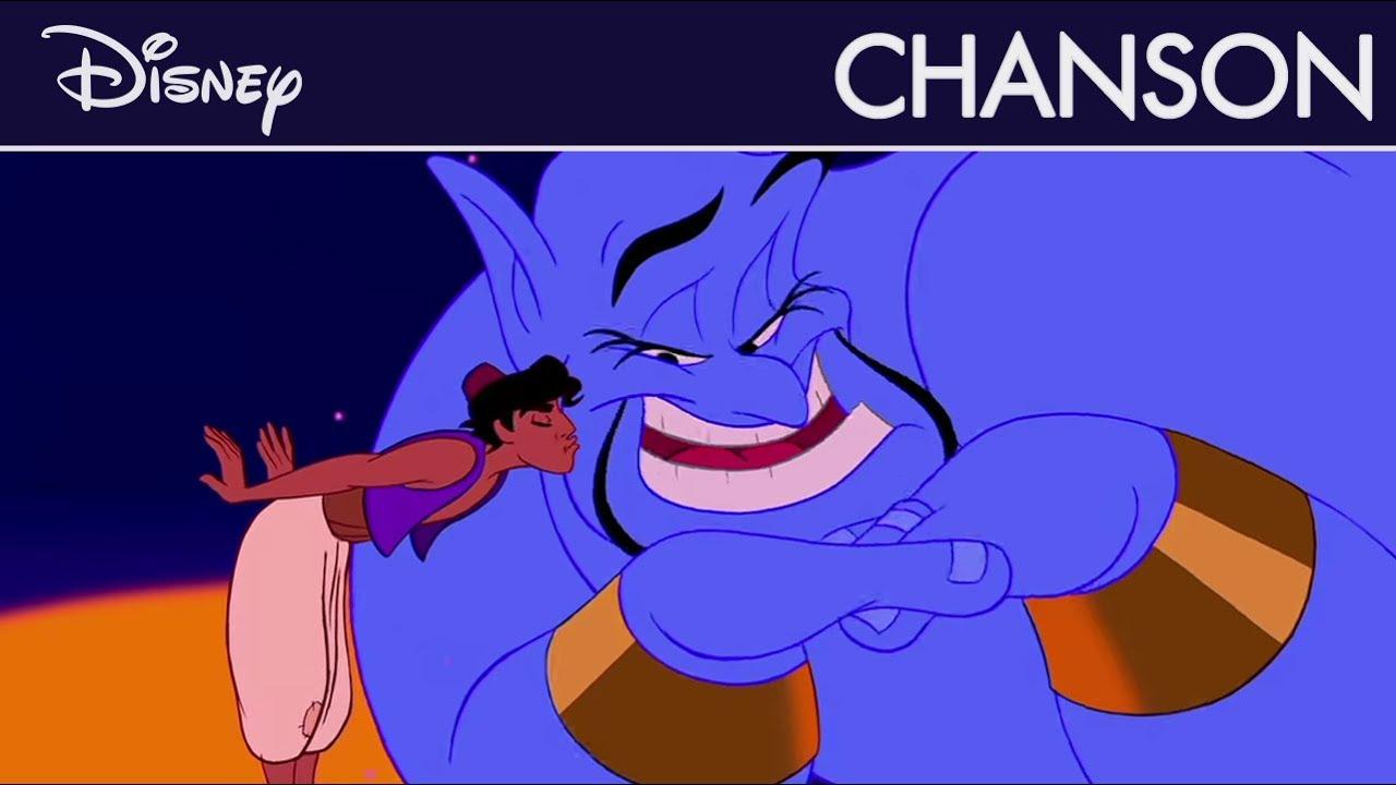 Download Aladdin - Je suis ton meilleur ami I Disney