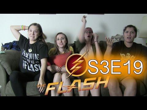 The Flash S3E19