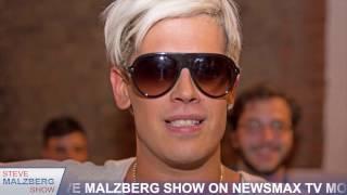 Malzberg | Joel Pollak - Milo will be Back, but not with Breitbart