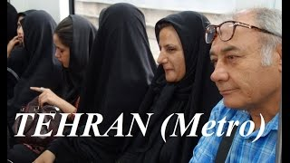 Iran/Tehran/Tajrish Square (Metro) Part 10