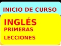 Curso de Ingles - lecciones 1 2 3 - APRENDE INGLES FACIL RAPIDO