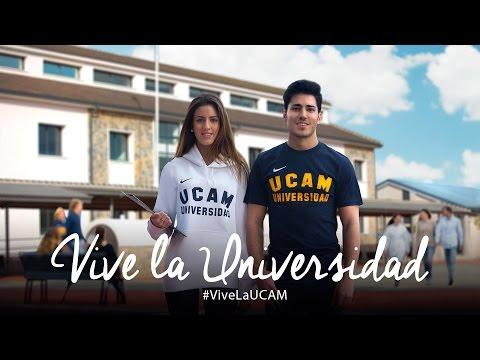 UCAM - Campus de Cartagena | Spot