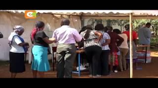 Mahakama yatupilia mbali kesi ya Nasa dhidi ya mfumo mbadala wa uchaguzi