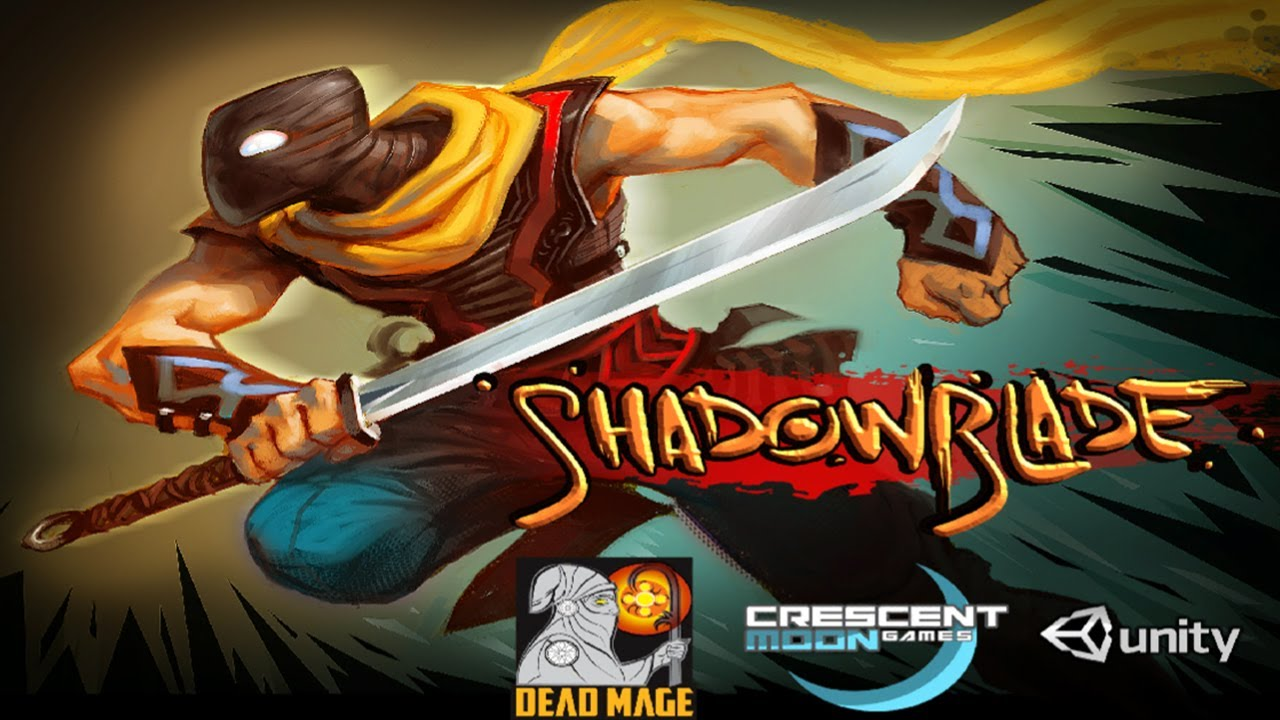 Image result for Shadow Blade Zero
