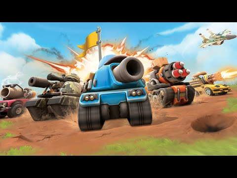 pico-tanks:multiplayer-android/ios-game-play-#1