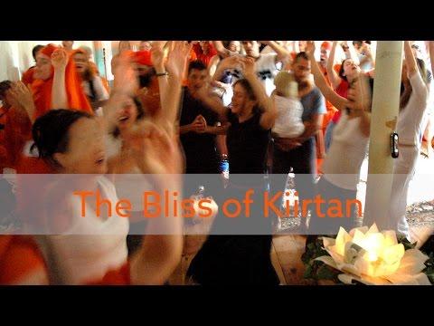 The Bliss of Kiirtan: Ananda Marga Kiirtan Around the World