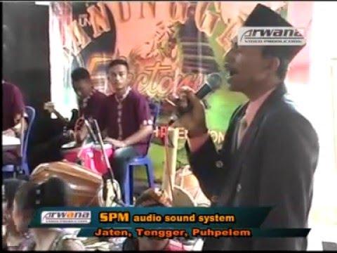 Joko Mlarat Manunggal Musik Dangdut - Mbah Rimo