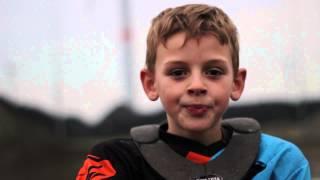 Baixar Danny van den Bosse #100 / Dutch champion 2014