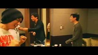Korean Movie Dachimawa Lee The Movie 2008 Music Video
