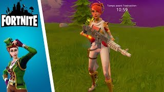 Play 1st Person on Fortnite Save the World!