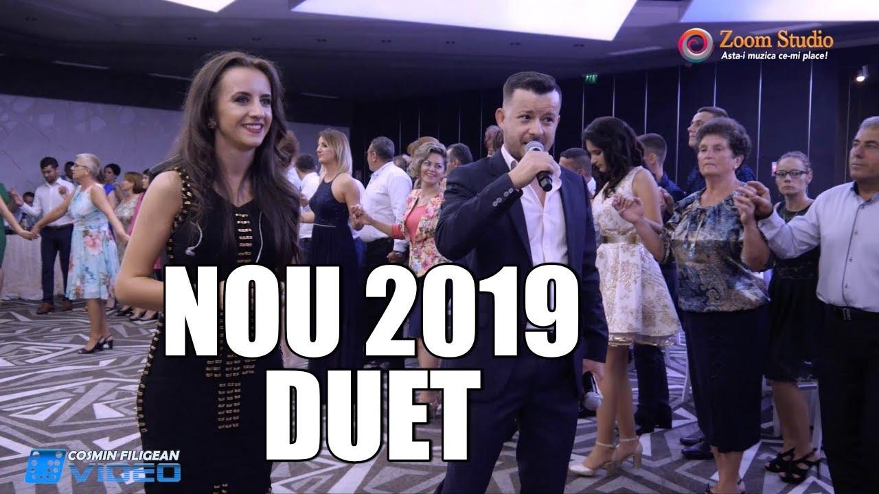 Stana Stepanescu Si Cosmin Popa Formatia Banat Express Nou 2019