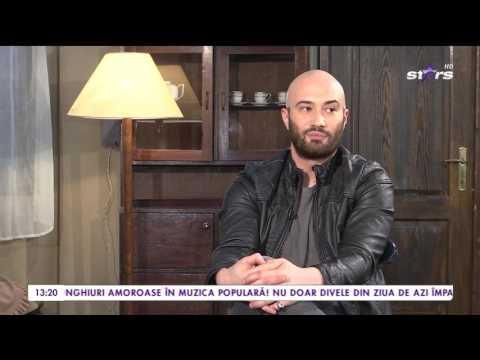 """Mihai Bendeac: """"Pe mine nu mă distrează nimc mai mult decât înmormântările"""""""