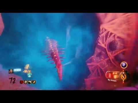 Shadows of Evil ROUND 94+ NO QUICK REVIVE
