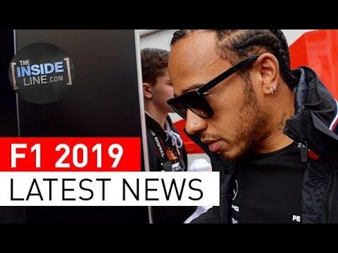 WEEKLY FORMULA 1 NEWS (26 FEBRUARY 2019)
