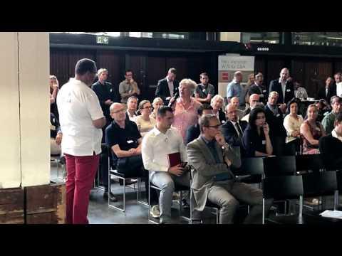 Grand Central Düsseldorf: Ein Workshop über das Leben und Wohnen in Stadtquartieren