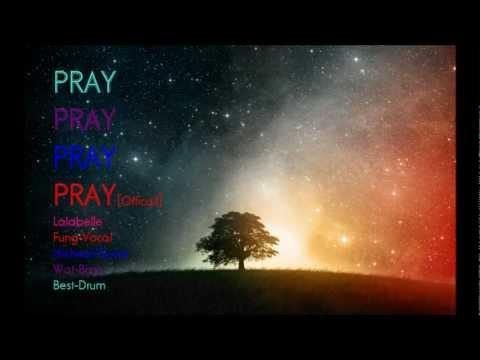 แค่ฝันไป-Pray[Official Audio]
