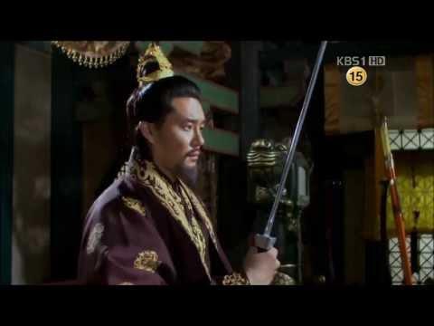 King Gwanggaeto the Great Trailer...