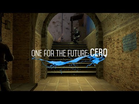 One for the future: CeRq