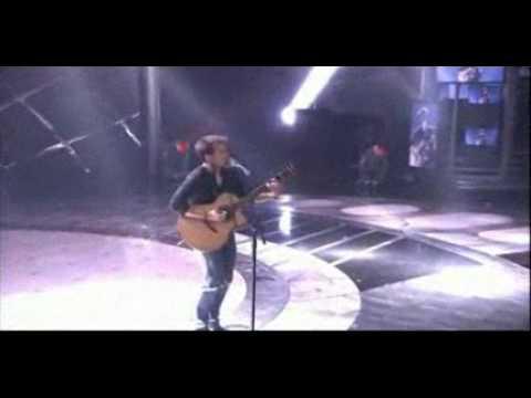 Kris Allen Heartless (REAL) Live Performance Video!