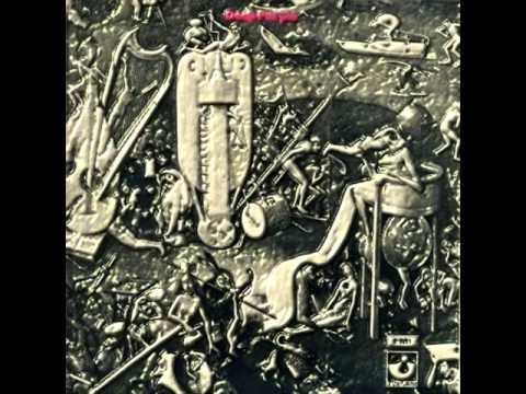 Jon Lord  - IN MEMORIAM-Deep Purple - Lalena