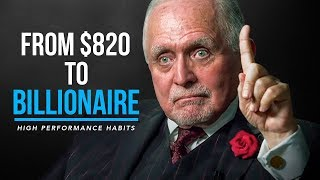 Billionaire Dan Pena's Ultimate Advice for Students \u0026 Young People - HOW TO SUCCEED IN LIFE