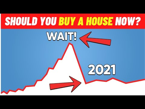 Massive Housing Crash Ahead! Is it a Good Time To Invest In Real Estate?