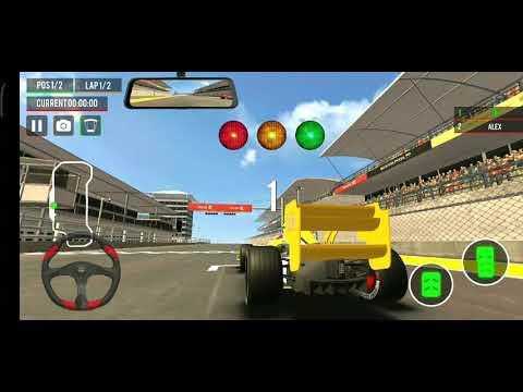 Formula Car Racing 2020 - Championship - Tour-4