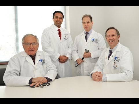 Urologic Oncology at The Valley Hospital: A Multidisciplinary Approach