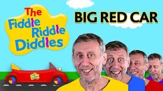 [YTPMV] The Fiddle Riddle Diddles - Big Red Car