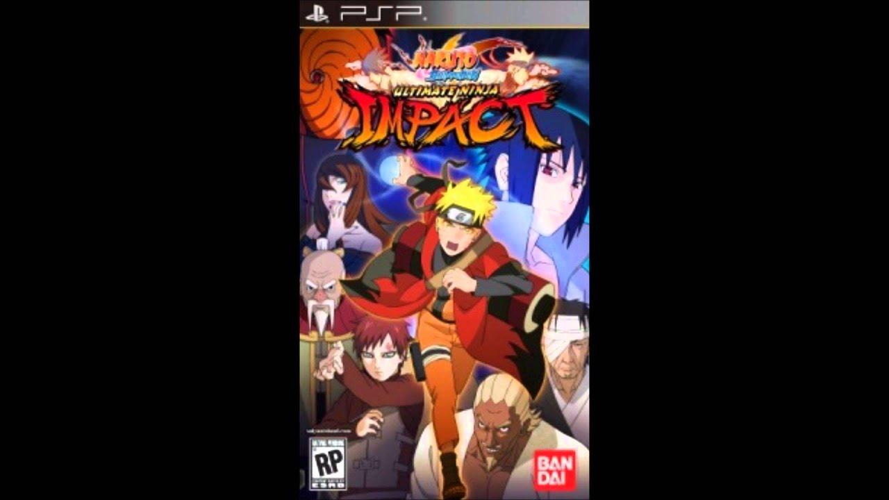 Naruto Shippuden Ultimate Ninja Storm 4 Mod Textures PPSSPP ...
