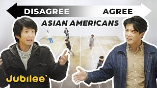 Do All Asian Americans Think the Same