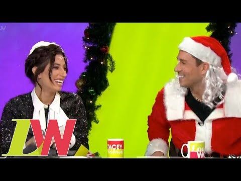 Get Messy with Joey Essex | Loose Women