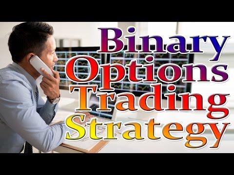 Black-Scholes Binary Options System - Forex Strategies