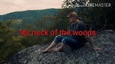 Ryan upchurch &quotMy neck of the woods""
