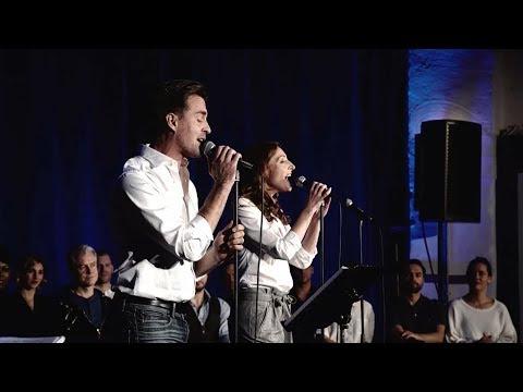 Ghost Unplugged: Jetzt und Hier - Willemijn Verkaik & Alexander Klaws