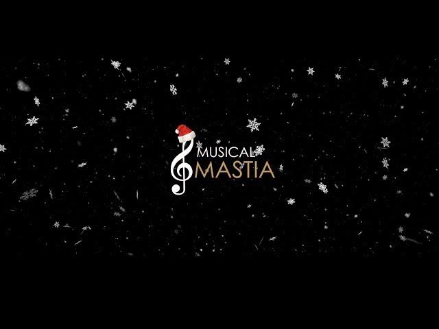 🎅🎄 Feliz Navidad | Musical Mastia | All I Want For Christmas Is You