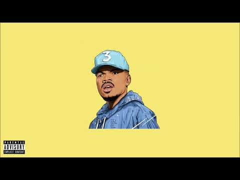 Chance The Rapper Type Beat - gold || NEW 2018